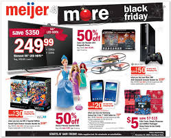 black friday 2016 best deals for tv meijer black friday 2015 ad page 6 of 32 black friday 2017