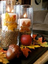 fall centerpieces 19 fall party centerpiece projects