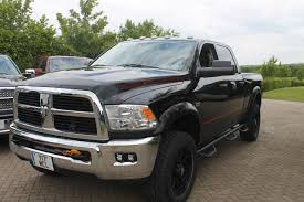 dodge ram 3500 power wagon car autos gallery
