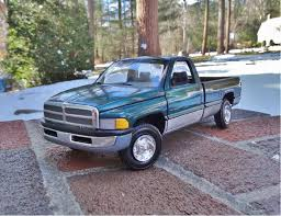 1995 dodge ram 2500 review of 1 18 dodge ram 2500 by ertl youtube
