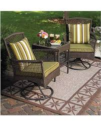 Better Homes And Gardens Wrought Iron Patio Furniture 27 Best Wrought Iron Patio Sets Images On Pinterest Terraces