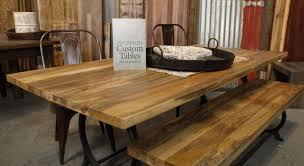 plank dining room table denver furniture store furniture stores denver rare finds
