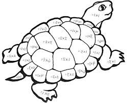 learning subtraction coloring page educational coloring pages for