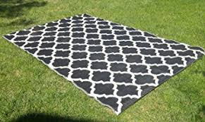 Outdoor Rugs Made From Recycled Plastic by Amazon Com Santa Barbara Collection 100 Recycled Plastic Outdoor
