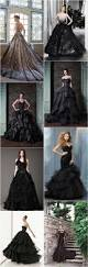 best 25 black wedding dresses ideas only on pinterest black
