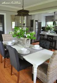 Favorite Paint Color  Benjamin Moore Revere Pewter Postcards - Revere pewter dining room