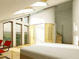 House Plans With Mezzanine Floor by Contemporary Bedroom Ideas Mezzanine Floor Transform Architects 1a