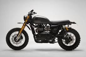 into the woods a triumph bonneville scrambler bike exif