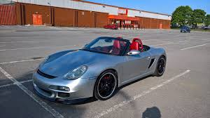 Porsche Boxster Lowered - what did you do to your 987 today page 296