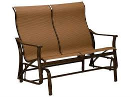 Outdoor Glider Loveseat Patio Loveseats U0026 Outdoor Loveseats Patioliving