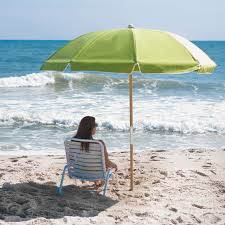 Beach Sun Umbrella Frankford Umbrella Avalon Collection 7 5 Ft Commercial Fiberglass