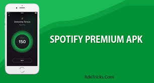 spotify apk hack spotify premium apk for android mod cracked without root