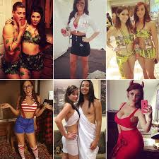 Womens Homemade Halloween Costume Ideas Cheap Diy Costumes Popsugar Smart Living