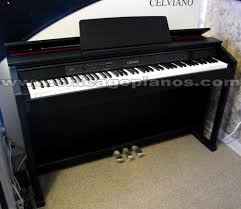 Casio Celviano Digital Pianos Chicago Pianos Com