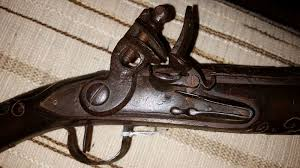 Ottoman Guns Ottoman Turkish Flintlock Blunderbuss The Firearms Forum The