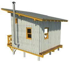 tiny cabin plans micro cabin plans enchantinglyemily com