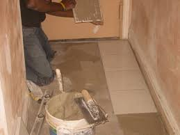 Floor Tile Repair How To Install And Choose Floor Tiles All About Tile Repair And