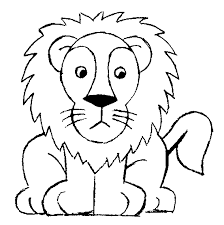 free printable coloring lion coloring 86 coloring books