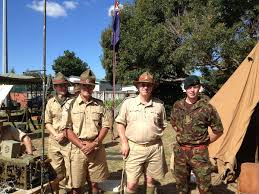 Why Is The American Flag Backwards On Uniforms Uniforms Of The New Zealand Army Wikipedia