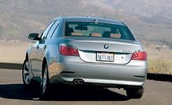 2005 bmw 530i 2005 bmw 530i comparison tests comparisons car and driver