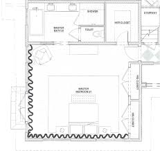Hgtv Floor Plans Choosing A Bathroom Layout Hgtv Adorable Small Master Birdcages