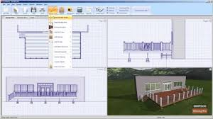 1044 add furniture decktools software tutorial training video
