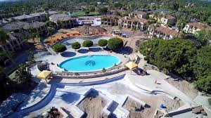 the phoenician pool complex renovation 6 8 17 youtube