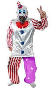 captain spaulding costume house of 1000 corpses captain spaulding costume