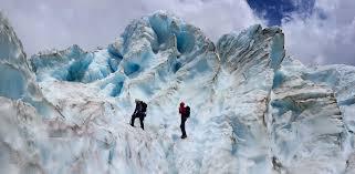 Frozen Waves New Zealand Feelin U0027 Trails U0027 Guide