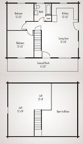 starter home floor plans woodland log cabin home plan by coventry log homes inc