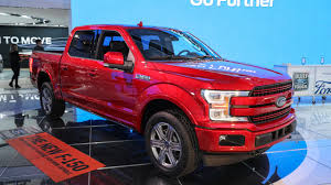 2018 ford f 150 is 270 more than 2017 model