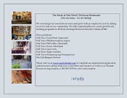 Part Time Hotel Front Desk Jobs Elana Schulefand Professional Profile