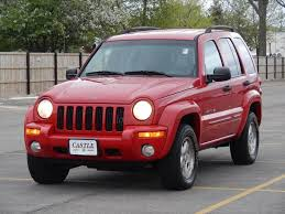 2002 jeep limited 2002 jeep liberty limited in park il moto zone inc