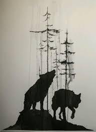 imagenes sorprendentes de lobos pin de zytum en oso pinterest lobos tatuajes y imagenes