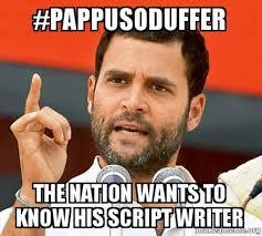 Gandhi Memes - 8 rahul gandhi memes that prove he is the undisputed king of