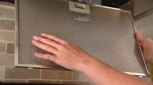 broan elite hood fan range hood filter cleaning tips today s homeowner