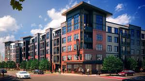 Ashton South End Luxury Apartment Homes by Permits Apartments Heading To West Morehead Site Charlotte