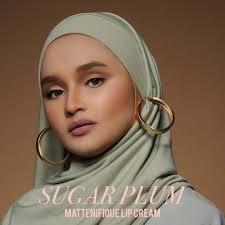Makeup Tiar Zainal mua tiar zainal sugar plum stockist sugarbelle cosmetic