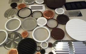 Round Ceiling Vent Covers by Vent Masters Whole House Fans And Attic Ventilation Specialists