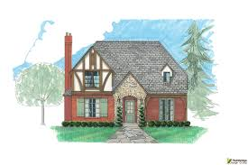 European Style Houses Styles Bainbridge Design Group