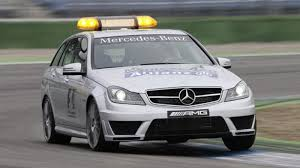 mercedes c63 amg service costs 2012 mercedes c63 amg estate called into service as f1