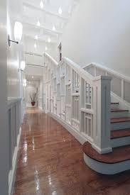 Stairs Hallway Ideas by 135 Best Foyer Walls Images On Pinterest Architecture Homes And