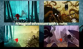 ta red riding hood android apps google play