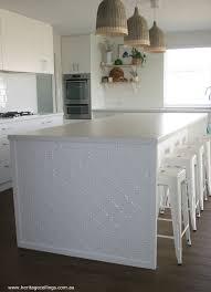 metal island kitchen best 25 pressed metal ideas on kitchens