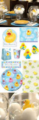 Rubber Ducky Baby Shower Centerpieces by 99 Best Rubber Duck Babyshower Images On Pinterest Ducky Baby