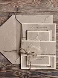 country style wedding invitations burlap wedding invitation country style wedding