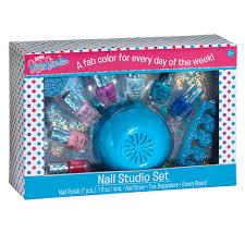 nail studio set