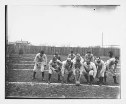 football thanksgiving day kenneth spencer research library blog thanksgiving in kansas