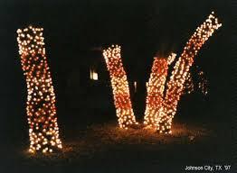 Candy Cane Lights Maddog U0027n U0027miracles Christmas Lights In Johnson City Tx 98316