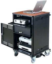 Small Portable Computer Desk Portable Computer Desk Small Computer Table With Wheels Computer